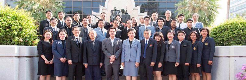 คณะวิทยาศาสตร์ประยุกต์ มจพ. เป็นเจ้าภาพจัดการประชุมสภาคณบดีวิทยาศาสตร์แห่งประเทศไทย(สควทท.) ครั้งที่ 2/2560